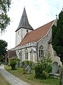 Holy Trinity Church, Bosham - geograph.org.uk - 1371544.jpg