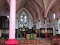 Holy Trinity Church Trowbridge seating and altar.JPG
