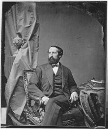 Charles Waldron Charles Waldron Buckley