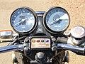 Honda CB750four 1972 meter.jpg