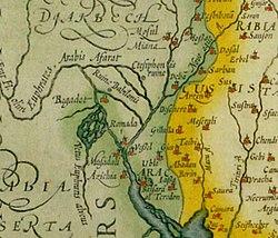 Baghdad Province Safavid Empire Wikipedia