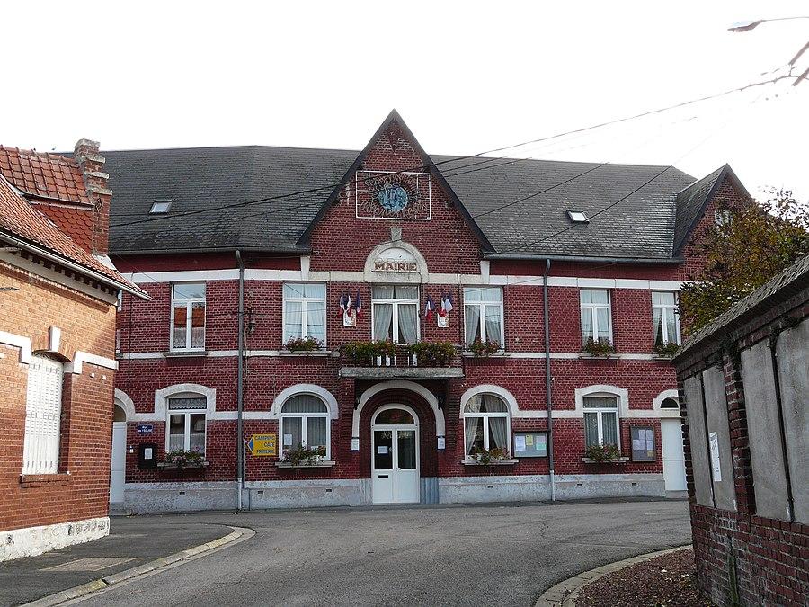 Honnecourt-sur-Escaut