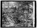 Hoover camp on the Rapidan, 8-17-29 LCCN2016843923.jpg