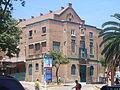 Hospital de Sant Pau - Pavelló Sant Frederic.JPG