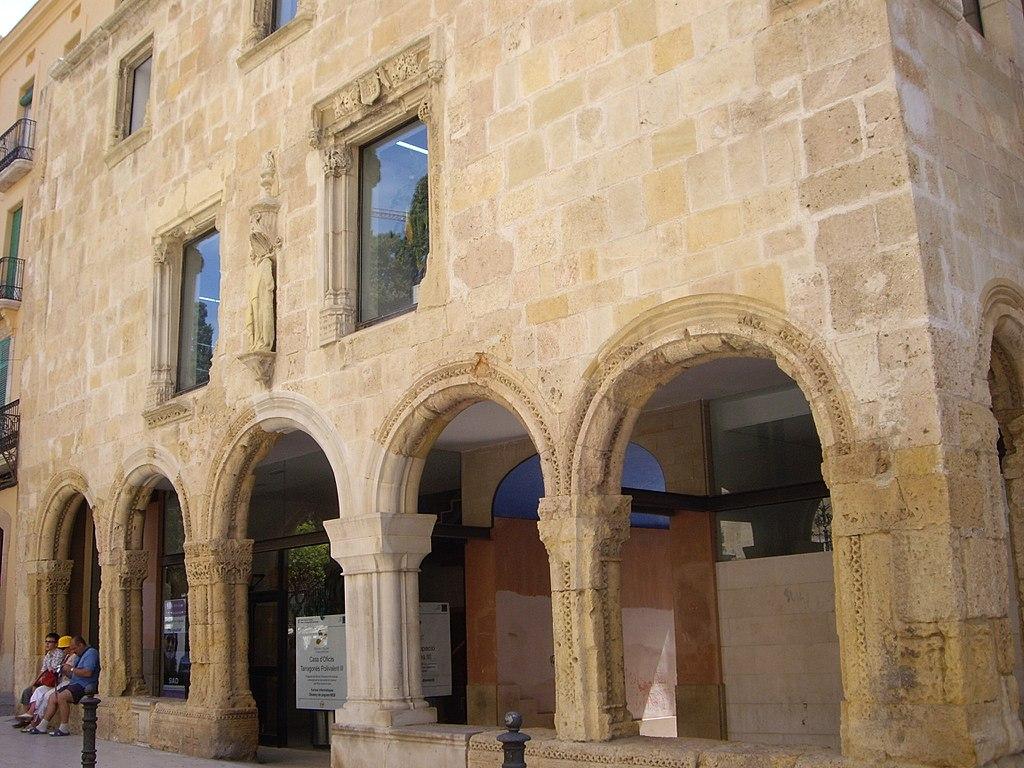 Hospital de Santa Tecla, Tarragona