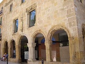 Hospital de Santa Tecla%2C Tarragona