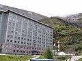 Hotel Le Ritz - Grande Dixence Dam.jpg