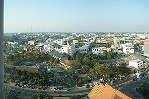 Hotel in Khon Kaen