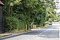 Houblons Hill from Coopersale Street hamlet, Essex, England.jpg
