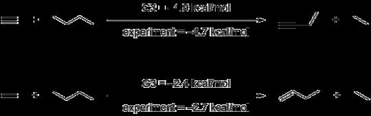 Hyperconjugation - Wikipedia