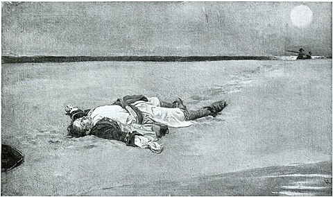 Howard Pyle's Book of Pirates (1921), p. 181.jpg