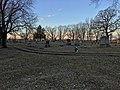 Hudson View Cemetery - Mechanicville NY - 02 - 2019.03.19.jpg