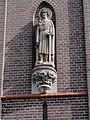 Huisseling Rijksmonument 32396 St.Eligiusbeeld, onderdeel kerk Hamstraat 1.JPG