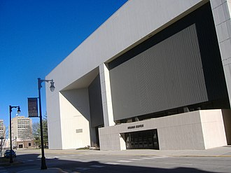 Hulman Center - Hulman Center