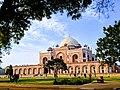 Humayun's Tomb-Delhi.jpg