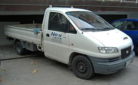 Hyundai H-1 Pick Up Libero.JPG