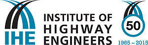 Institute of Highway Engineers - Image: IHE Logo