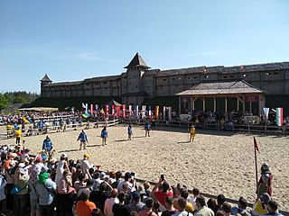 International Medieval Combat Federation