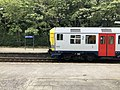 IMG 1252 - Boondaal station SNCB Class AM86 (new look).jpg