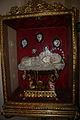 IMG 5839 - Milano - San Bernardino alle ossa - Androne - Gesù bambino in cera - Foto Giovanni Dall'Orto 21 febr 2007.jpg