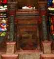 IMG 6895 - Milano - Duomo - Stemma altare Borromeo - Foto Giovanni Dall'Orto - 9-Mar-2007.jpg