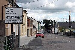 Glenamaddy Wikipedia