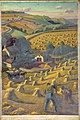 INF3-23 Harvesting Artist Allinson 1939-1946.jpg