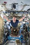 ISS-44 Kjell Lindgren in the Destiny lab.jpg