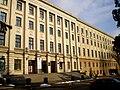 Iaşi, Alexandru Ioan Cuza University 8.jpg