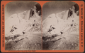Ice mountains in front of Cave of the Winds, Niagara, by Barker, George, 1844-1894 3.png