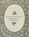 Icones, id est, Verae imagines virorum doctrina simul et pietate illustrium, - quorum praecipuè ministerio partim bonarum literarum studia sunt restituta, partim vera religio in variis orbis (14771872283).jpg