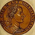 Icones imperatorvm romanorvm, ex priscis numismatibus ad viuum delineatae, and breui narratione historicâ (1645) (14766531533).jpg