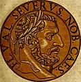 Icones imperatorvm romanorvm, ex priscis numismatibus ad viuum delineatae, and breui narratione historicâ (1645) (14766547123).jpg