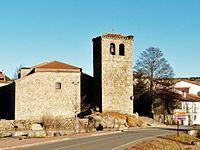 Iglesia de Navarredonda de Gredos..JPG