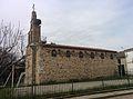 Iglesia de la Inmaculada Concepción, Santa María de Ordás 01.jpg