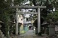 Ikebukuro-mitake-jinja 03.jpg