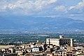 Il Castello Ducale di Corigliano Calabro (panorama 26-09-2017) 14.jpg