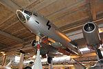 Iljušin IL-28R (NH-4) Keski-Suomen ilmailumuseo 9.JPG