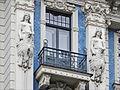 Immeuble art nouveau (Riga) (7581667870).jpg