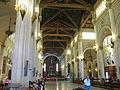 In attesa che la Vara entri nel Duomo di Reggio Calabria dopo la processione del sabato - Italy - Saturday 13 Sept. 2014.jpg