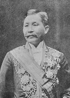 Inagaki Manjirō Japanese diplomat