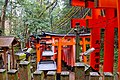 Inariyamakanyuchi, Fushimi Ward, Kyoto, Kyoto Prefecture 612-0804, Japan - panoramio (1).jpg