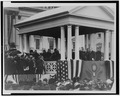 Inauguration of pres mckinley.tif