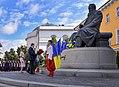 Independence Day of Ukraine 2017. Memorial events 11.jpg