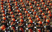 Indian Army-Sikh Light Infantry regiment