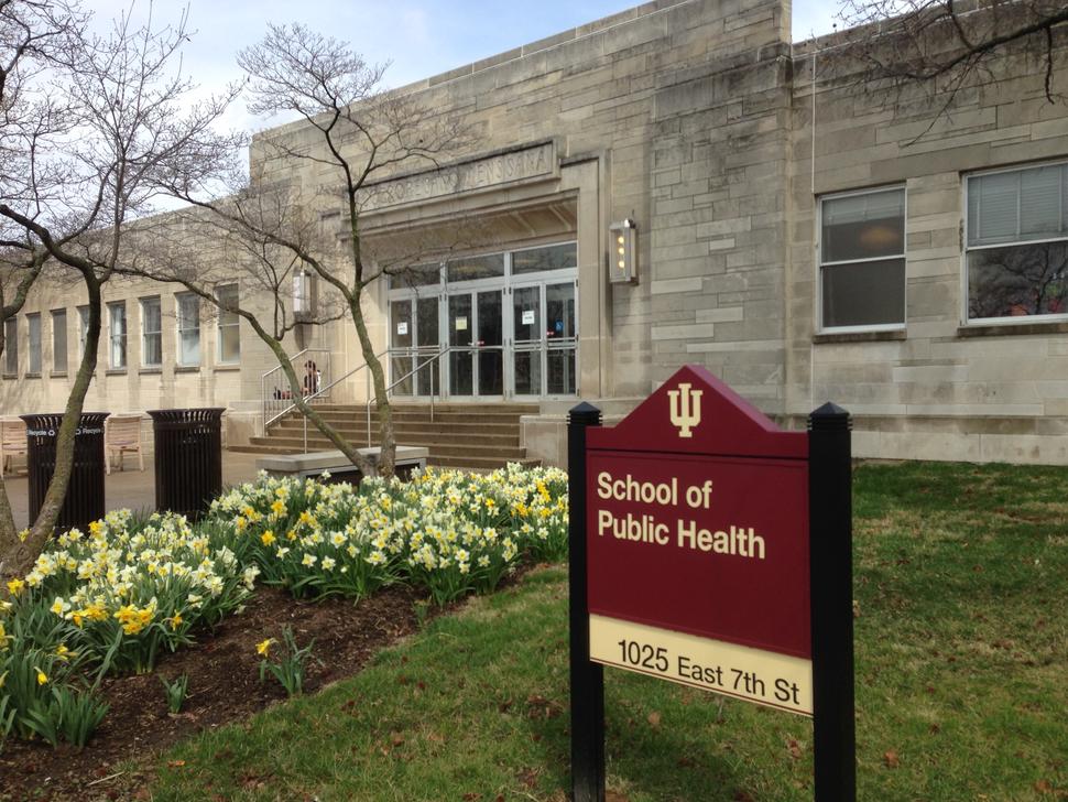 Indiana University School of Public Health-Bloomington