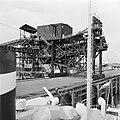 Industrieel complex, waarschijnlijk de Orinoco Mining Company (ijzererts) in Ven, Bestanddeelnr 252-5314.jpg