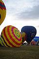 Inflating hot air balloons 6.JPG