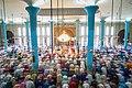 Inside Baitul Mukarram 05.jpg