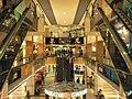 Inside Garuda Mall, Bangalore.jpg